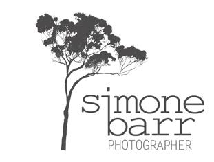 Simone Barr Photographer logo